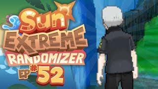 he's coming.. everybody run. | Pokemon Sun Extreme Randomizer (Episode 52)