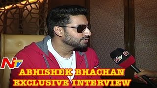 All Is Well | Chaar Shanivaar Is My Favorite Song Says Abhishek Bachchan | Exclusive Interview | NTV