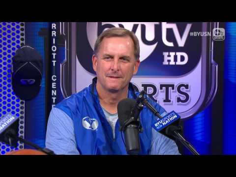 BYUSN Interview: Ty Detmer Signing Day 2017