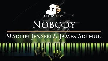 Download Nobody James Arthur Mp3 Free And Mp4 One man dog / original release. dodoconverter