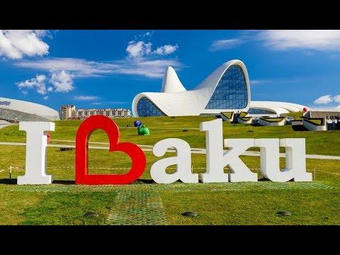 Azerbaijan, The next Dubai! Get Your E-Visa in 3 Days!