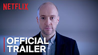 Derren Brown: The Push I Official Trailer [HD] I Netflix - Продолжительность: 93 секунды