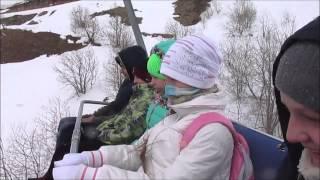 видео Туры в Кисловодск
