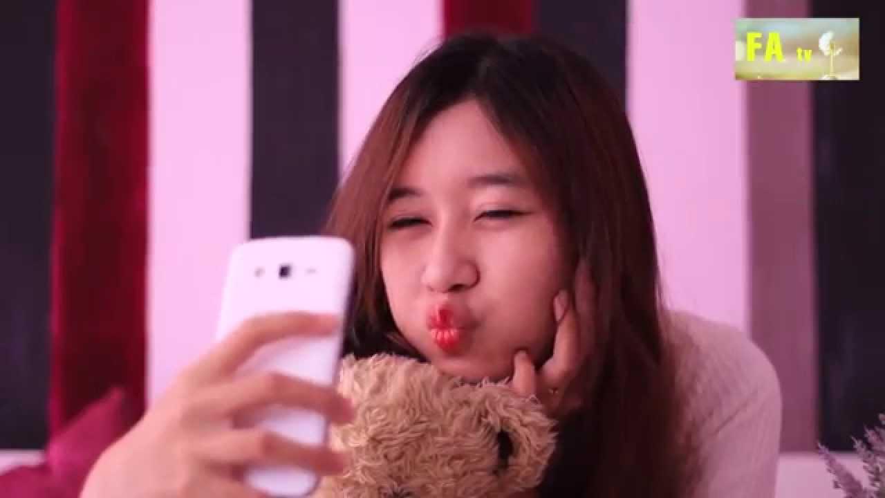 [FA tv] Hướng Dẫn Các Kiểu Chụp Ảnh Selfie Dành Cho Con Gái