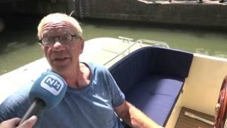 Vaarroute Hensbroek-Obdam nu ook doordeweeks te gebruiken