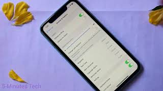 Apple iphone 11 / pro max ringtone settings: learn here how to set in smartphone