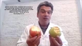 народная сказка о молодильных яблоках 2 или как вылечить дисбактериоз, остановить выпадение волос