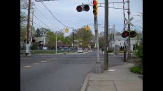crossing malfunctions irvington street westwood new jersey