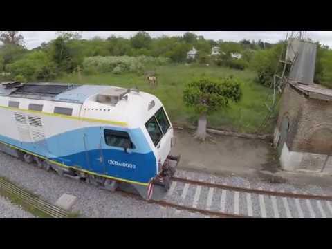 El 3 de Julio llega el tren a Mar del Plata.