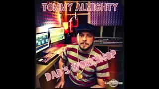 Tommy Almighty - Kalla Vindar