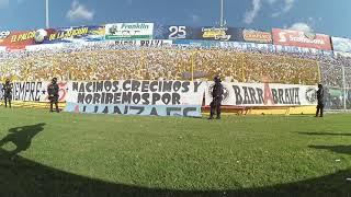 Somos el Corazón de Alianza FC / La 96