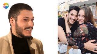 Kubilay Aka'dan samimi açıklamalar! Video