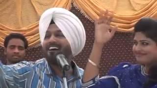 atma budewal Pardesa || aman rozi || Live Programme || Mela Melian Da || DD Punjabi 2014