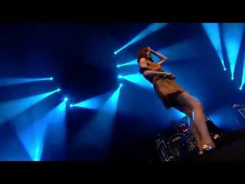 Sophie EllisBextor  Groovejet  Sing It Back  in Jakarta