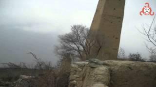 Сенсация! Обнаружены аланские поселения в Китае