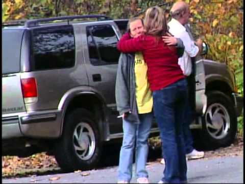 Body Found in Wyoming County