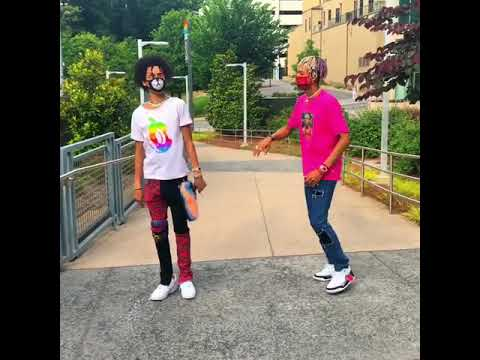 Ayo & Teo  Ay3 Ft Lil Yachty Dance