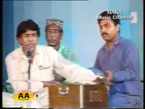 Ustad Muhammd Yousif--Weh na waj munja mitha.