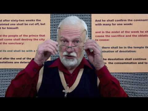 UN Vote Fulfills Daniel 9 Bible Prophecy