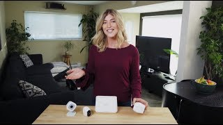 Introducing the Arlo Pro 2 Smart Security System | NETGEAR