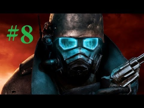 Fallout new vegas удача и казино