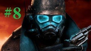Fallout New Vegas Часть 8 Легионер, Удача и Возмездие