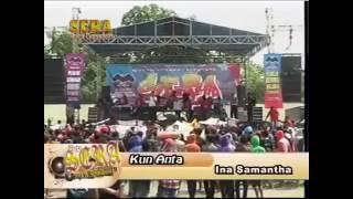 Video Kun Anta Koplo -  Ina Samantha Dangdut Koplo download MP3, 3GP, MP4, WEBM, AVI, FLV Oktober 2017