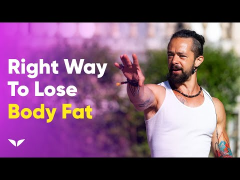 The First Thing You Should Do To Lose Fat | Just For The Health Of It | Ronan Oliveira