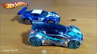 Mainan Mobil Mobilan ★ Hot Wheels Model Terbaru @rezalyavideo