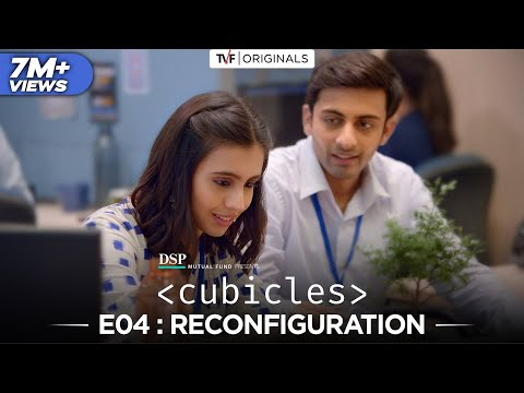 Cubicles - EP 04 - Reconfiguration | The Viral Fever | Web Series