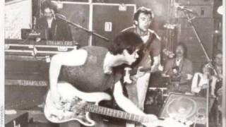 The Stranglers - Dagenham Dave (Live 1977)