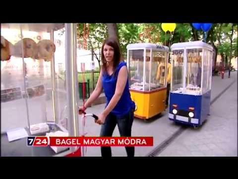 Új magyar streetfood őrület