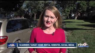 Anderson woman fell victim to a rental scam after finding property on Facebook group