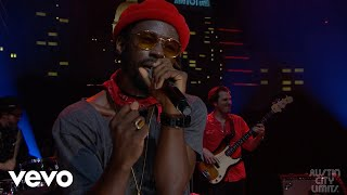 Black Pumas - Know You Better (Live On Austin City Limits TV)