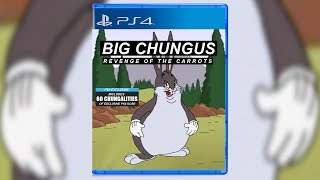 "Gambar cover The Sad Story of ""Big Chungus"""