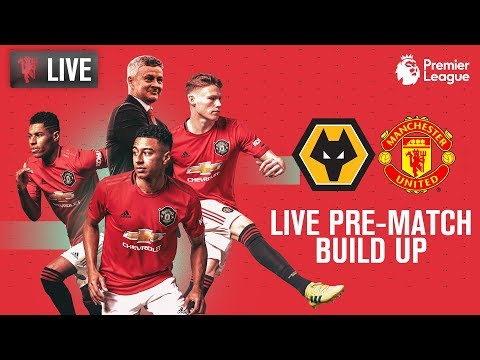 Manchester United Games In October