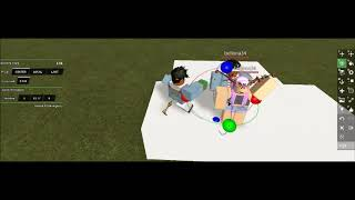 How To Make A Model Of Yourself/Friend//ROBLOX//F3X