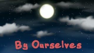 By Ourselves (juego completo con sus 2 Finales) - Atrapados en esta habitación 🙊