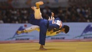 Judo Highlights - TOKYO Grand Slam 2015