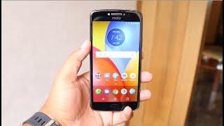 Uzun Şarj Dayanan Kısa Sürede Şarj Olan Motorola Akıllı Telefon Hakkında Bilgi