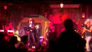 Its my life Bon Jovi Alexa Wagner Ton Ton Jazz Bar 240213