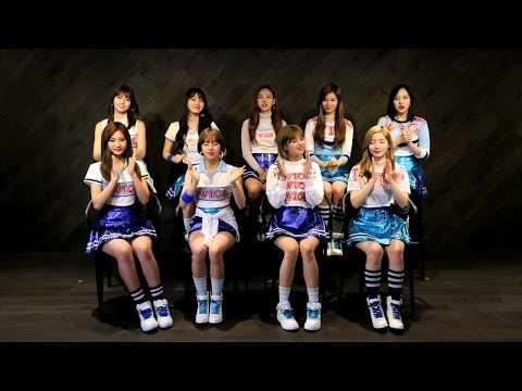 【ローチケHMV】TWICE JAPAN DEBUT BEST ALBUM『#TWICE』リリース記念動画コメント