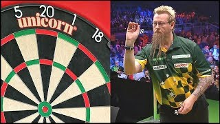 Wade v Whitlock [QF] 2017 Melbourne Darts Masters