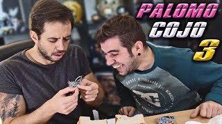 EL RETO DEL PALOMO COJO 3 con Auronplay | El fin de la TRILOGÍA