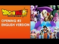 Download Lagu Dragon Ball Super Opening #2 - Limit Break x Survivor English Cover NOW ON SPOTIFY!.mp3