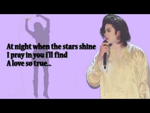 Sing with Michael Jackson : I Just can't stop loving you (Without girl karaoke version)