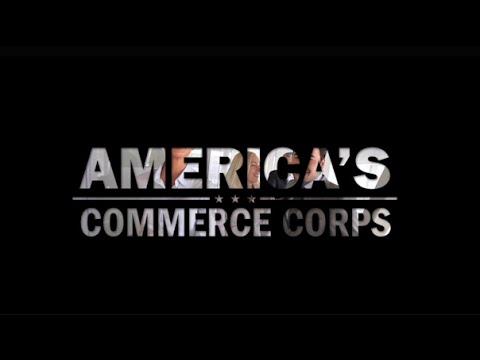 America's Commerce Corps - Sneak Peek #2