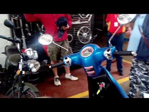 Минские мотоциклы и велосипеды  Часть 1