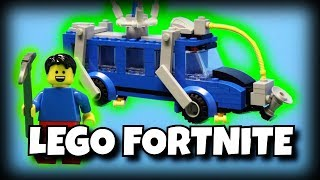 Lego Fortnite - Battle Royale