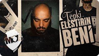 Tepki - Eleştirin Beni (Official Audio)